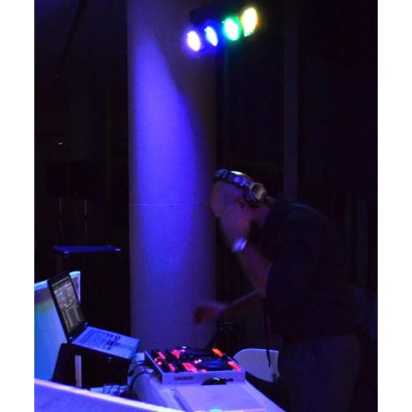 Πακέτο Ήχου Παιδικού Πάρτυ DJ