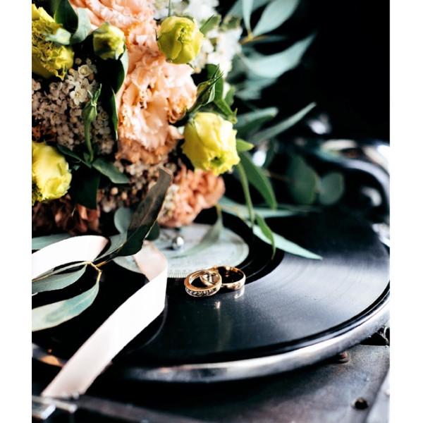 Γάμου Φωτογραφία-Βίντεο ΜΕ 780€