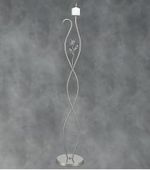 Λαμπάδες Γάμου Φωτιστικά ΑΛΙΚΗ γυαλί παγάκι