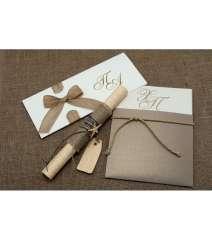 Προσκλητήρια Γάμου 535