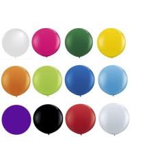 Μπαλόνι 1 μέτρο latex