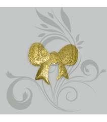ΜΕΤΑΛΛΙΚΟ ΦΙΟΓΚΑΚΙ ΧΡΥΣΟ 5.5Χ4.5